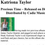 CD review
