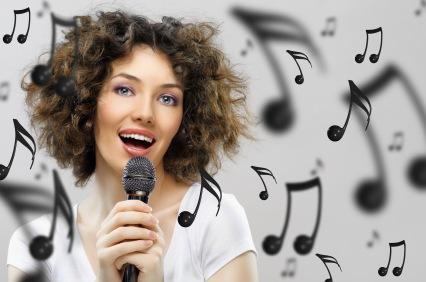 singerwithnotes